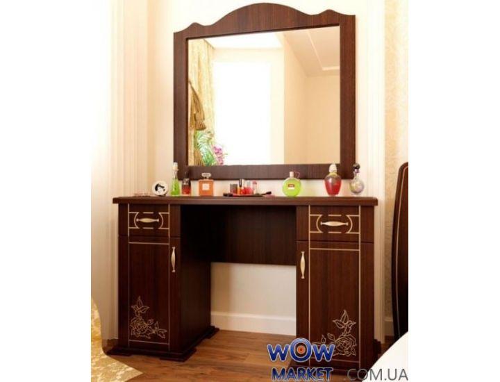 Туалетный деревянный столик Мальва ДревКомбинат