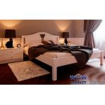 Кровать двуспальная Италия 160х200 (190) см ДревКомбинат