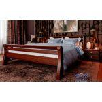 Кровать двуспальная Ретро 180х200 (190) см ДревКомбинат
