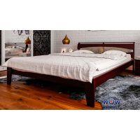 Кровать двуспальная Венеция К с ковкой 160х200см ДревКомбинат