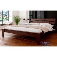 Кровать двуспальная Венеция 160х200 (190) см ДревКомбинат