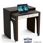 Компьютерный стол ZEUS (Зевс) Nibiru (венге)