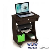 Компьютерный стол ZEUS (Зевс) Kombi (Венге) Escado (Эскадо)