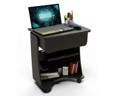 Компьютерный стол для ноутбука ZEUS Kombi A2 (Зевс) Escado (Эскадо)