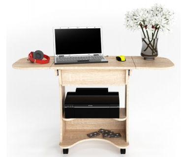 Компьютерный стол-трансформер для ноутбука Zeus Kombi A3 (Зевс) Escado (Эскадо)