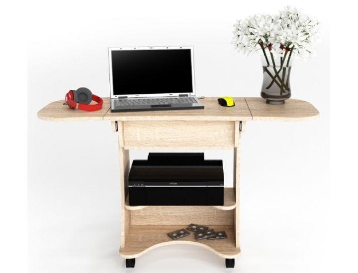 Компьютерный стол-трансформер для ноутбука Zeus Kombi A3 (Зевс)