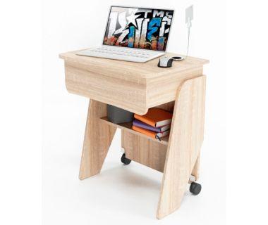 Компьютерный стол-трансформер для ноутбука Zeus Kombi Z2 (Зевс) Escado (Эскадо)