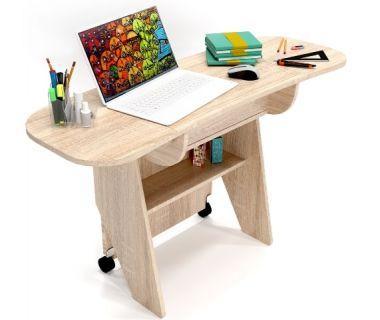 Компьютерный стол-трансформер для ноутбука Zeus Kombi Z3 (Зевс) Escado (Эскадо)