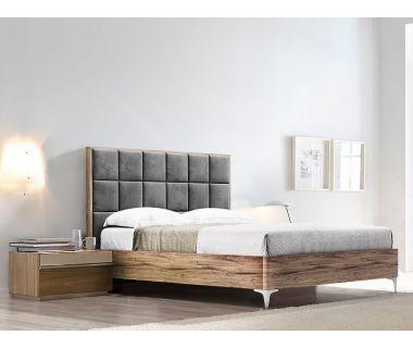 Кровать GreenSofa Детройт Модерн