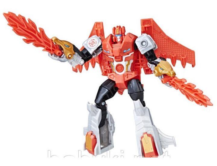 Робот Трансформер Войны Rid Warrior Autobot Twinferno (B0070/C2345)