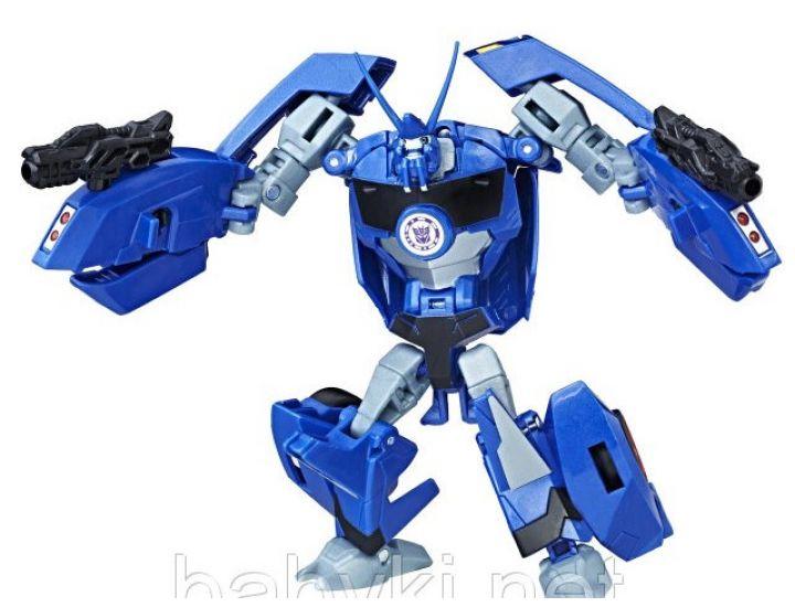 Робот Трансформер Войны Rid Warrior Thermidor (B0070/C2347)