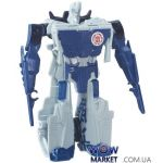 Трансформеры Роботс-ин-Дисгайс Уан-Стэп (Transformers Robots in Disguise One-Step Changers Blizzard Strike Sideswipe)
