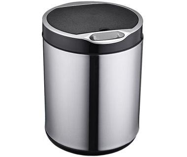 Ведро для мусора сенсорное JAH 9л JAH9212