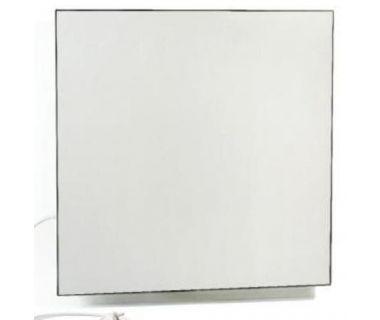 Конвекционный керамический обогреватель КАМ-ИН Eco heat белый 375 Вт