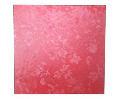 Керамический обогреватель КАМ-ИН Picasso Red красный 475P