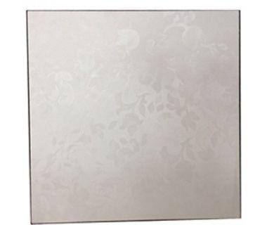 Керамический обогреватель КАМ-ИН Picasso White Белый 475P