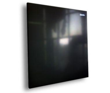 Керамический обогреватель КАМ-ИН Easy heat черный 475 Вт