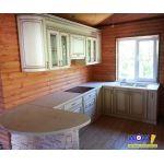 Кухня угловая 29 АМ
