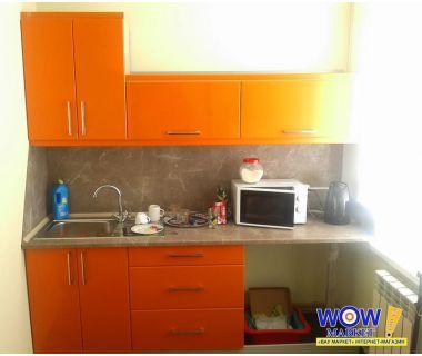 Кухня прямая 3 АМ