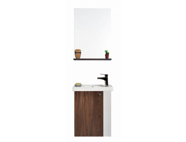 Комплект мебели ANKA Plus, ORFE S PALERMO 0400A001
