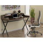 Письменный стол Loft Design L-10, орех модена