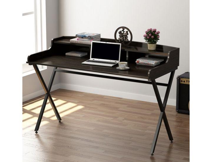 Письменный стол Loft Design L-10, венге корсика
