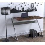 Письменный стол Loft Design Z-110, Орех модена