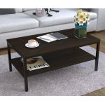 Журнальный стол Loft Design L-1, Венге корсика