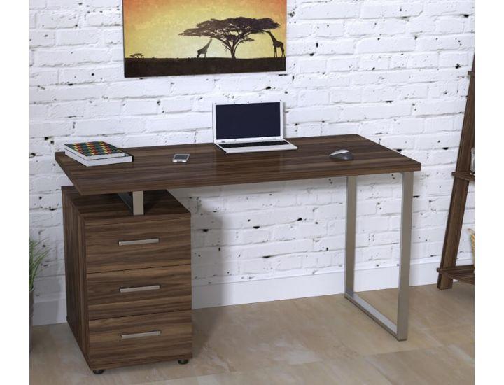 Письменный стол Loft Design L-27 Макс Орех модена