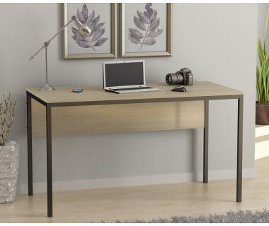 Письменный стол Loft Design L2p, Дуб борас светлый
