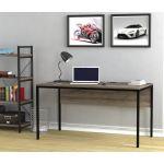 Письменный стол Loft Design L3p, Дуб палена