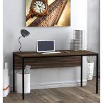 Письменный стол Loft Design L3p, Орех модена