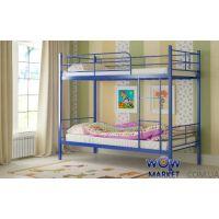 Кровать двухъярусная Емма 80х200см MADERA (Мадера)
