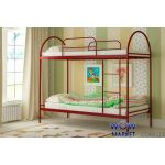 Кровать двухъярусная Сеона 80х200см MADERA (Мадера)