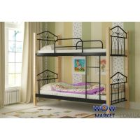 Кровать двухъярусная Тиара 90х200см MADERA (Мадера)