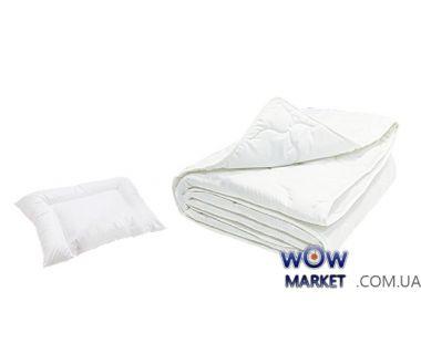 Детский комлект Foxy одеяло и подушка Matroluxe (Матролюкс)