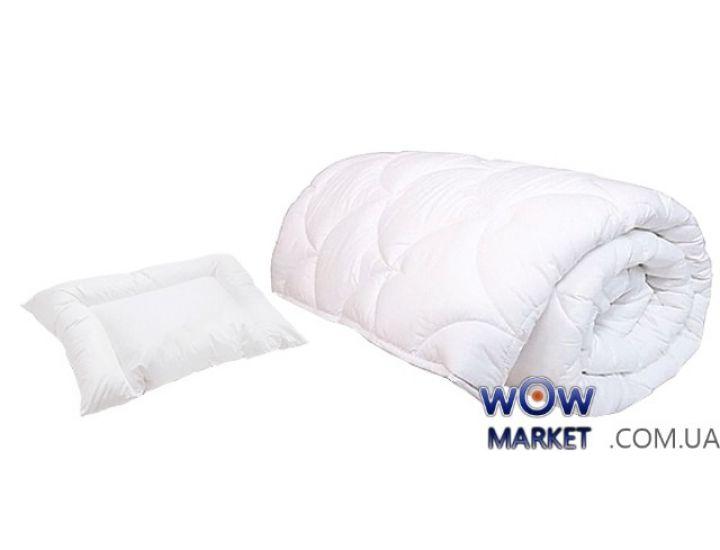 Детский комлект Puppy одеяло и подушка Matroluxe (Матролюкс)