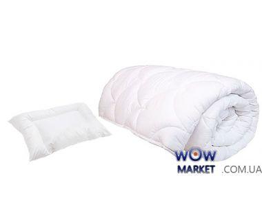 Детский комлект Teddy одеяло и подушка Matroluxe (Матролюкс)