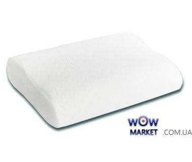 Подушка Britta Memory с охлаждающим эффектом 60x39x11см Matroluxe (Матролюкс)