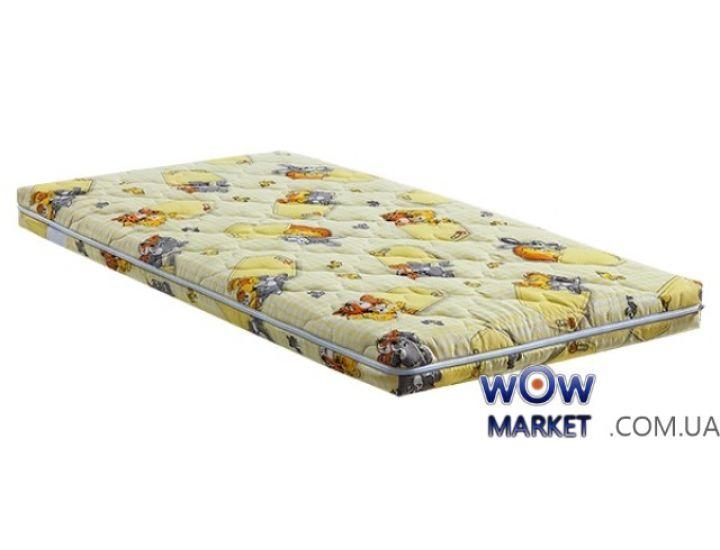 Детский матрас Bunny латекс-кокос (Банни) 120*200см Matroluxe (Матролюкс)