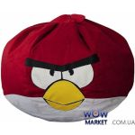 Кресло-мешок Красная птица Angry Birds Matroluxe (Матролюкс)
