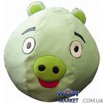 Кресло-мешок Пигги Angry Birds Matroluxe (Матролюкс)