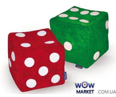 Пуфики Игральные кубики Matroluxe (Матролюкс)