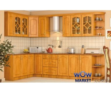 Кухня Оля Мебель Сервис