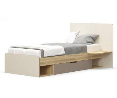 Кровать детская Лами 90