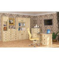 Детская модульная мебель Валенсия
