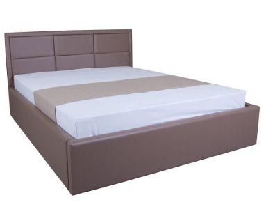 Кровать Агата 140х200 см с подъемным механизмом Melbi (Мелби)