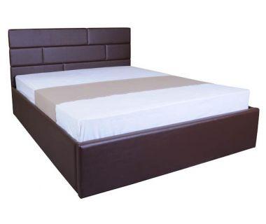 Кровать Джина 160 (180) х (190) 200 см с подъемным механизмом Melbi (Мелби)