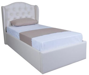 Кровать Грация односпальная с подъемным механизмом Melbi (Мелби)