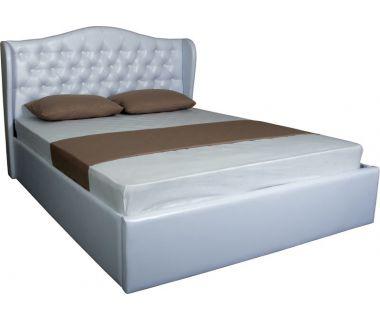 Кровать Грация 120 (140) х (190) 200 см с подъемным механизмом Melbi (Мелби)
